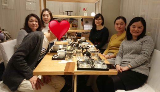 終了しました☆6/2(日)第3回「色カフェ会」のお知らせ