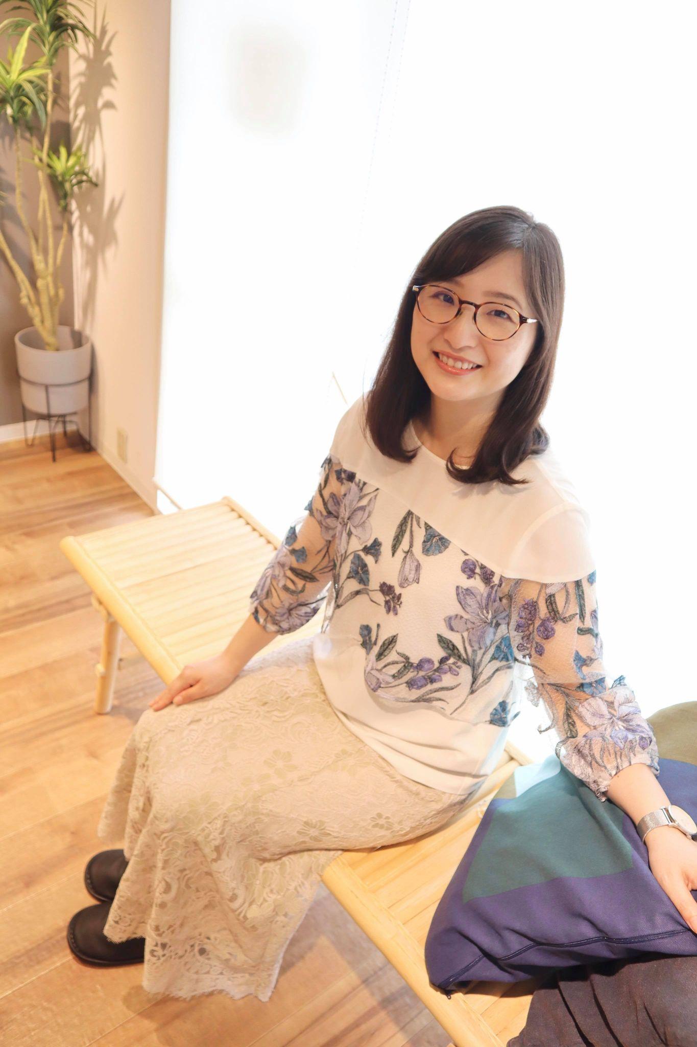 女性起業コンサルタント 吉田 あきこ